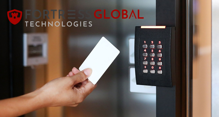 New York Access Control Systems