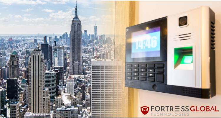 Access Control System New York