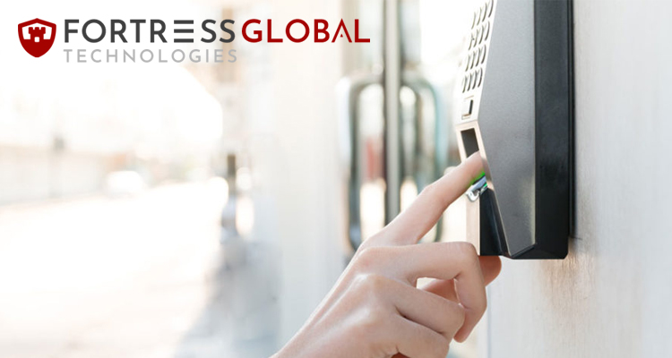 New York Access Control System